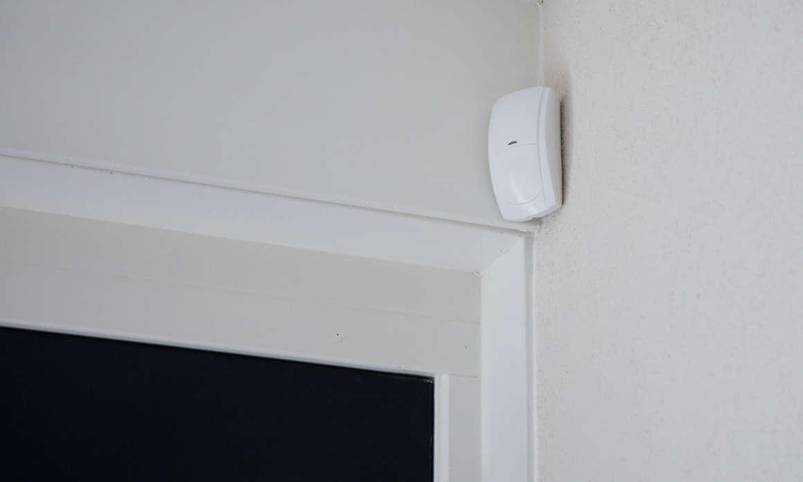 Alarm installatie