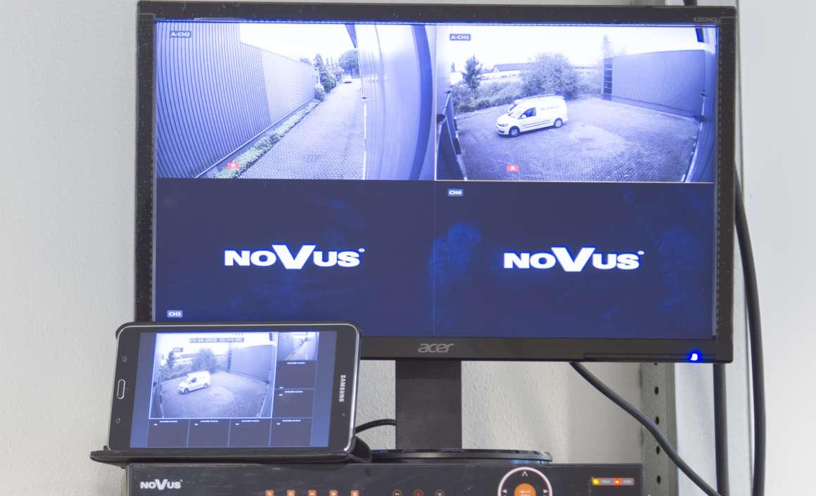 CCTV- Syteem